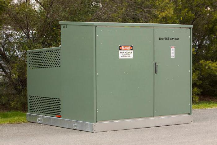 substation for ctp