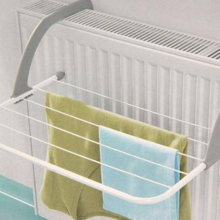 clothes dryer for bathroom