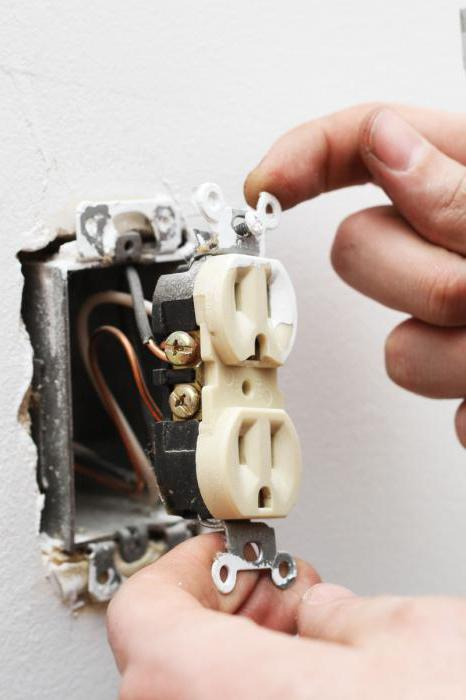 replacement socket