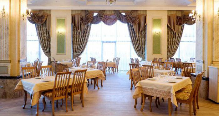 the best restaurants in Rostov-on-Don