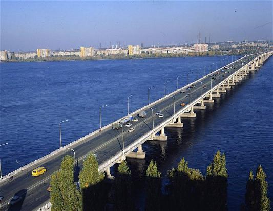 where is the source of the Dnieper