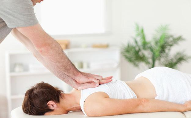 manual therapist in Moscow